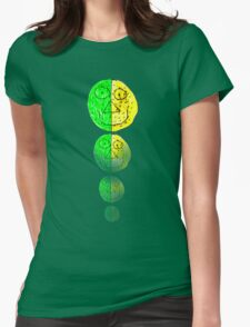 The Green and Yellow one T-Shirt