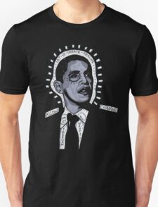 Metamorphosis t-shirt Unisex T-Shirt