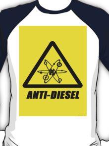 Anti-Diesel T-Shirt
