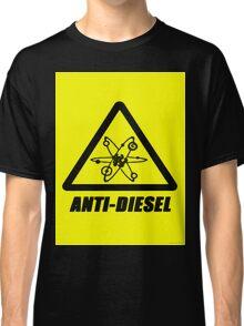 Anti-Diesel Classic T-Shirt