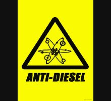 Anti-Diesel Unisex T-Shirt