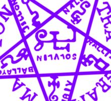 Black Butler -  A Faustian Contract Sticker