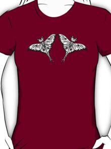 Mirror Moth T-Shirt