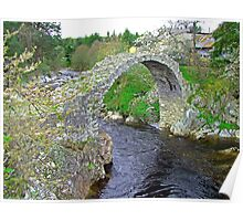 Carrbridge II Poster