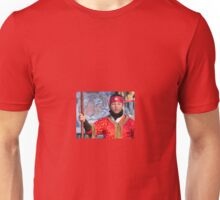 The Guard Stands Ready T-Shirt