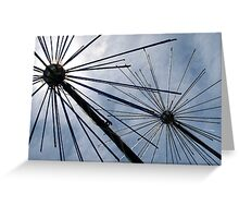 Sunset Hill Farms 10 Greeting Card