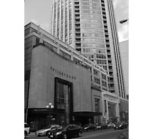 Pottery Barn Store Photographic Print