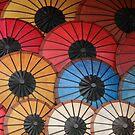 Umbrella's by friartuck
