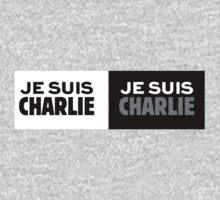 Je suis charlie by G-Design