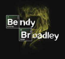 Personalised Breaking bad  (message me your name req. before ordering) by RudieSeventyOne