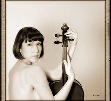 Photo Harmonics  by ArtbyDigman
