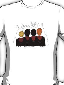 The Marauders Ears T-Shirt