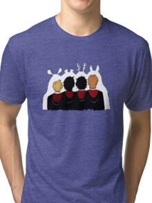 The Marauders Ears Tri-blend T-Shirt