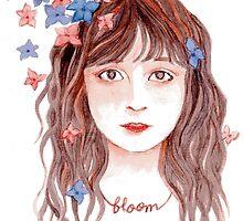 Bloom by Cynthia Arre