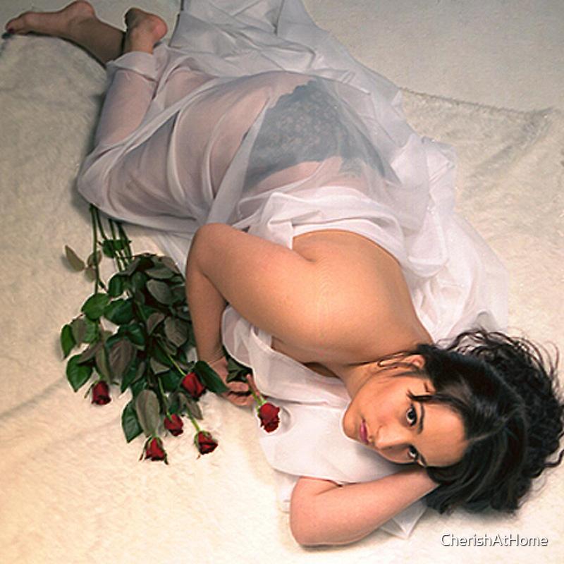 Delicate Romance by CherishAtHome