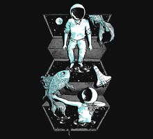 Space Between Unisex T-Shirt