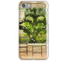 Sweet Flowers It Bore iPhone Case/Skin