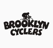 Brooklyn Cyclers Kids Tee