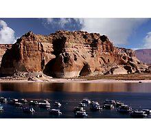Lake Powell Photographic Print