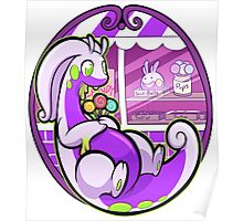 Goodra's Candy Shop Poster