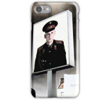 Je Suis Charlie iPhone Case/Skin