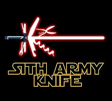 Sith Army Knife by Mdk7