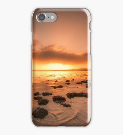 The Fire in our Hearts iPhone Case/Skin