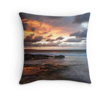 Sunrise Soliloquy    Throw Pillow