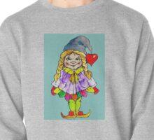 Fairy 1 Pullover
