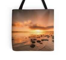 The Fire in our Hearts Tote Bag