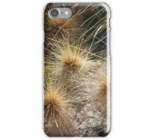 Beach Spinifex iPhone Case/Skin
