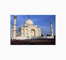 Taj Mahal Love Unisex T-Shirt
