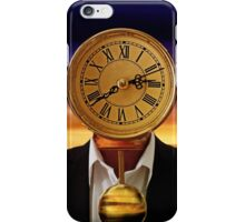 The New Exhibit 2015 iPhone Case/Skin