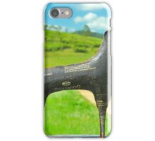 Doggy Sculpture iPhone Case/Skin