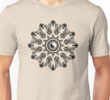 yingyang Unisex T-Shirt