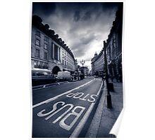 London Living Poster