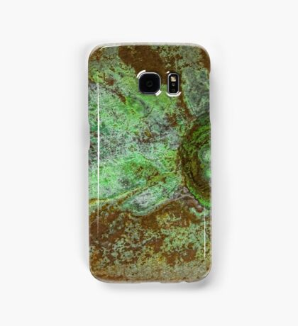 Dial Webster 555 Samsung Galaxy Case/Skin