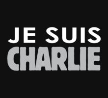 JE SUIS CHARLIE TRANSPARENT by mrbiscuit