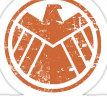 Agents of S.H.I.E.L.D. Consultant Sticker