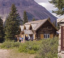 Skoki Lodge by EvanJT