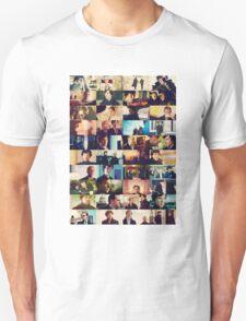 sherlock bbc caps T-Shirt