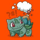 Bombasaur by Adho1982