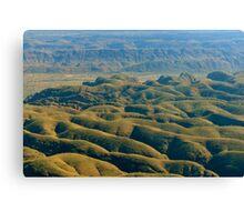 The Bungle Bungles Canvas Print