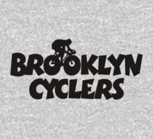 Brooklyn Cyclers OO Kids Clothes