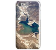 Lake Callabonna iPhone Case/Skin