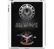 Battlestar Galactica iPad Case/Skin