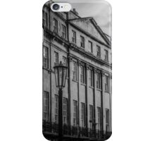 The Circus of Bath #2 iPhone Case/Skin