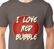 Red Bubble T Shirt Unisex T-Shirt