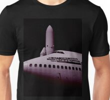 the last frontier ... Unisex T-Shirt