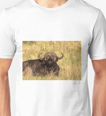 Water Buffalo Unisex T-Shirt